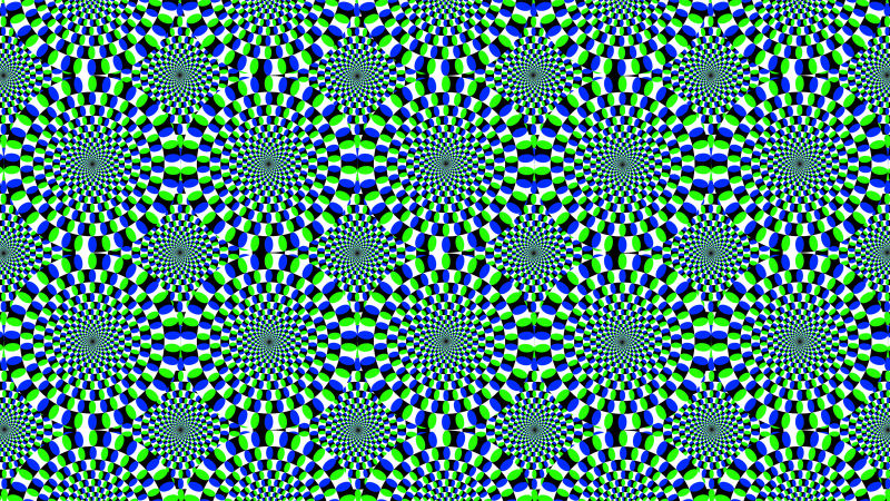 Mind Blowing Optical Illusions Simply Amazing Stuff - Mind blowing optical illusion