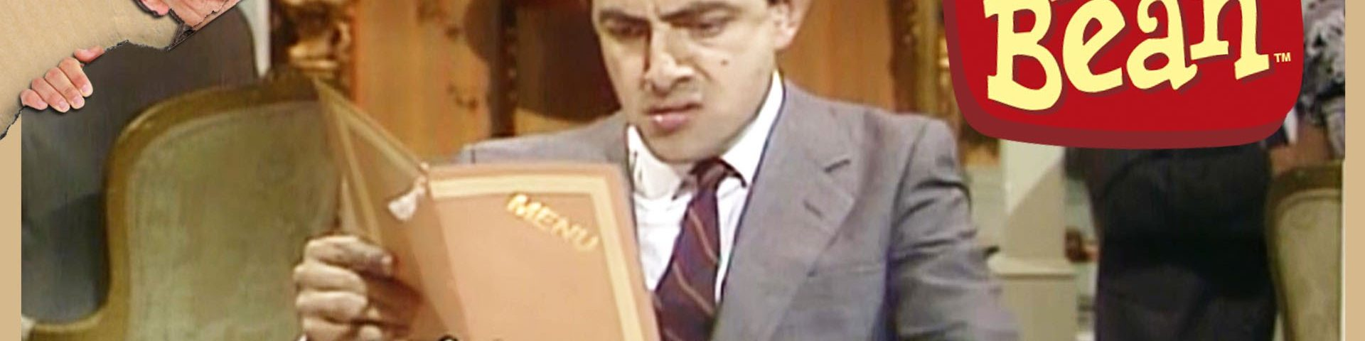 Mr-Bean scenes