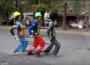 Amazing street-Performers